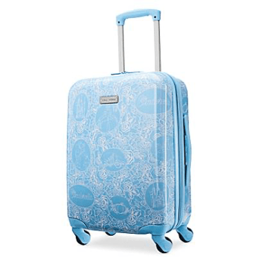 New Disney Luggage