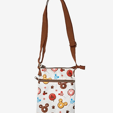 Loungefly Mickey Sweets Crossbody