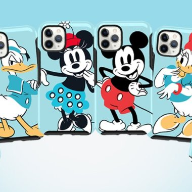 Mickey And Friends OtterBox