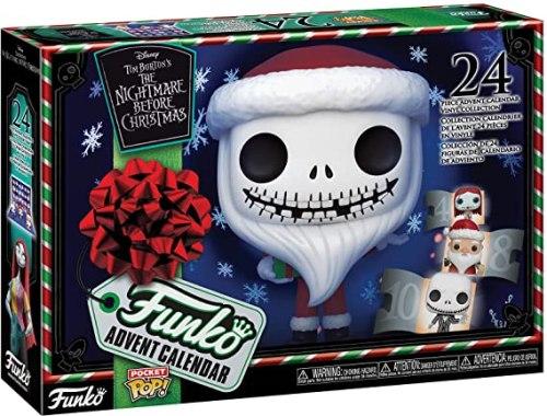 Nightmare Before Christmas Advent Calendar