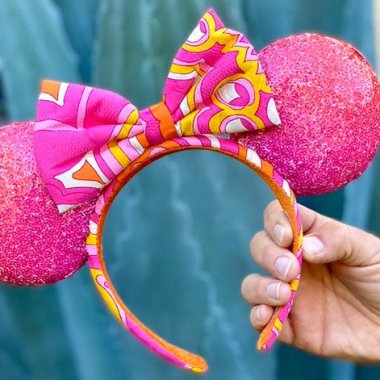 Trina Turk Minnie Ears