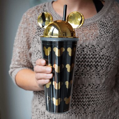 Mickey Ears Travel Cup