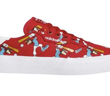 Goofy Baseball adidas Sneakers