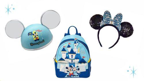 Disneyland 65th Anniversary Collection