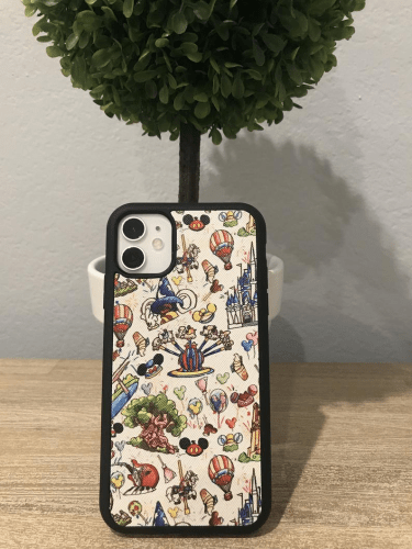 Magical Phone Cases