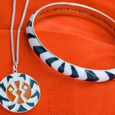 Ahsoka Jewelry Collection