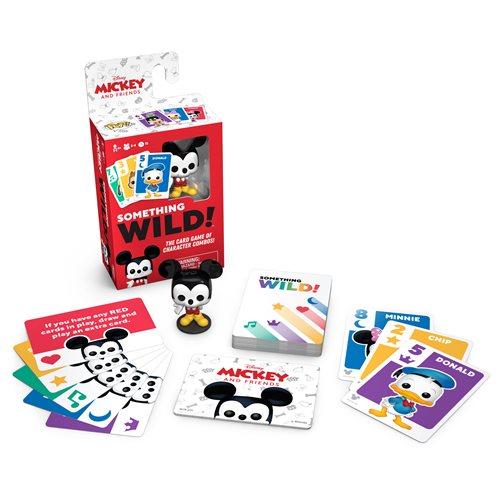 Collectible Disney Card Games