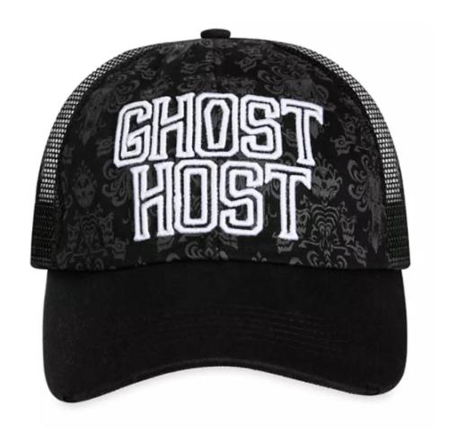 Haunted Mansion Merchandise