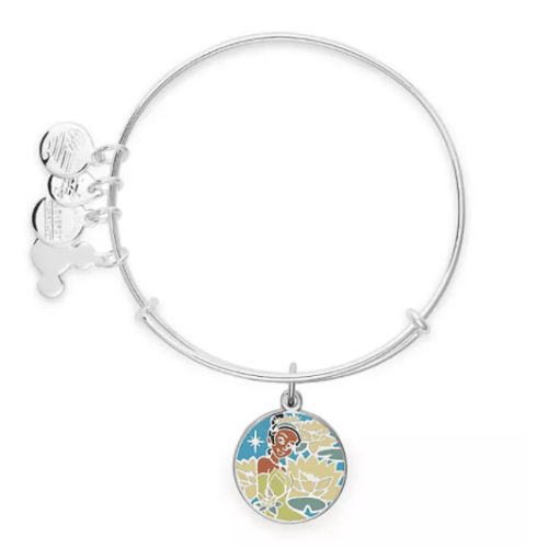 Disney Alex and Ani Bangles