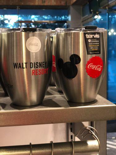 Coca-Cola Mickey Merchandise