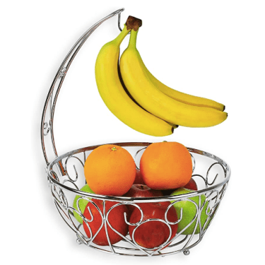 Hidden Mickey Fruit Bowl