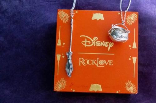 RockLove Hocus Pocus Jewelry