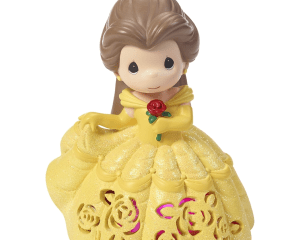 Precious Moments Disney Princess Figurines