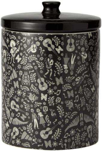Coco Cookie Jar