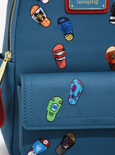 Pixar slides Loungefly collection