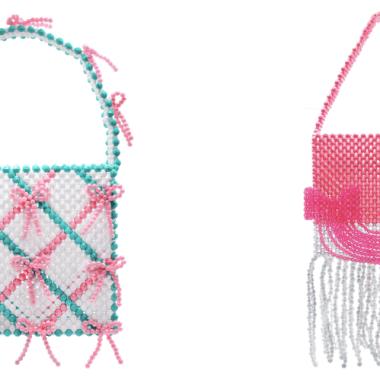 Susan Alexandra Cinderella Bags