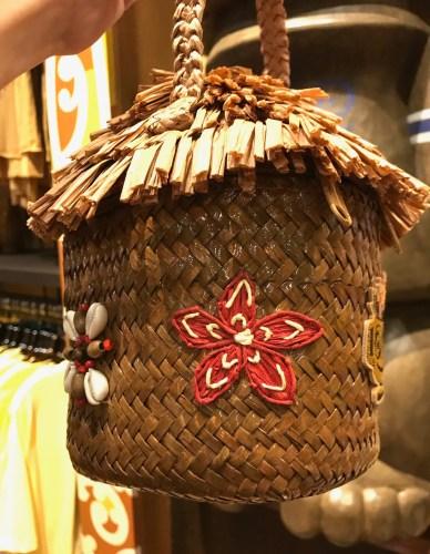 new Trader Sam's purse