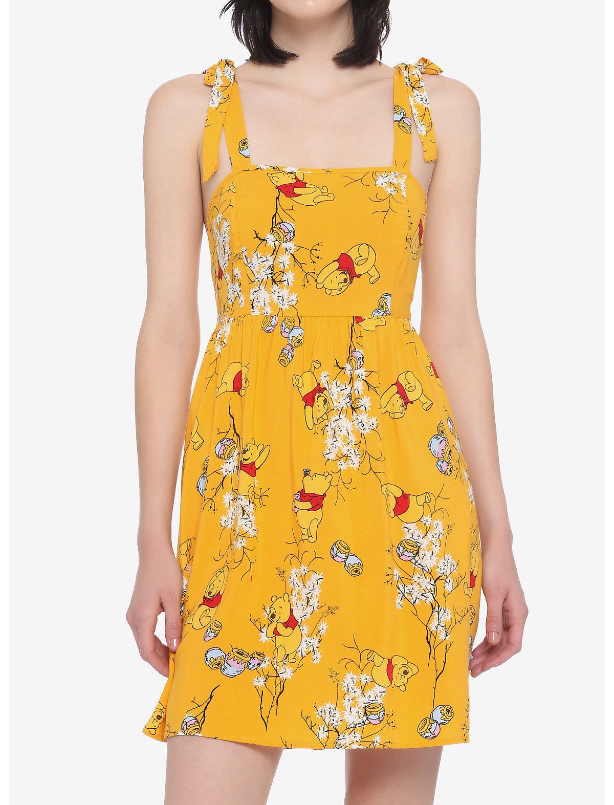 Disney Hot topic dresses