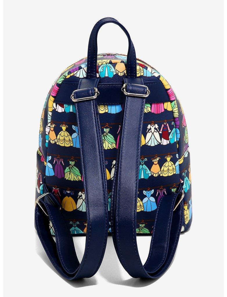 New Disney Princess Bags