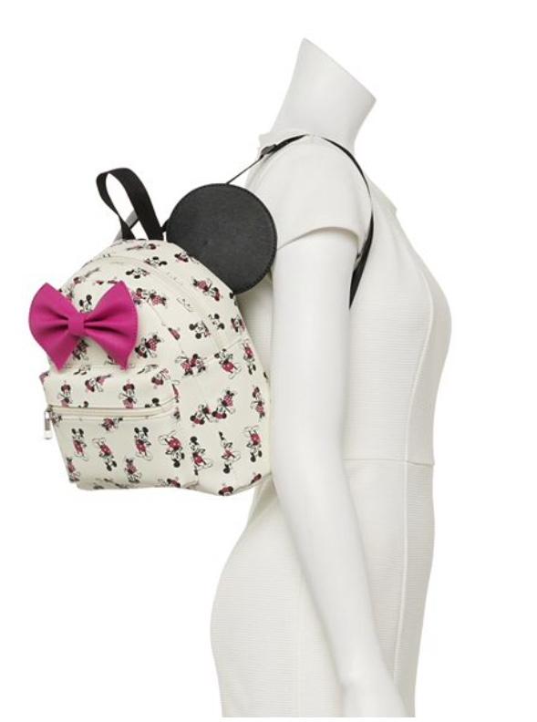 Disney mini backpacks at Kohl's