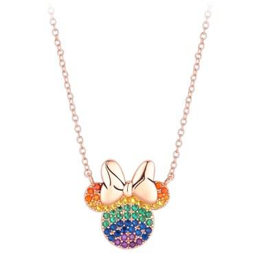 Rainbow jewelry from shopdisney