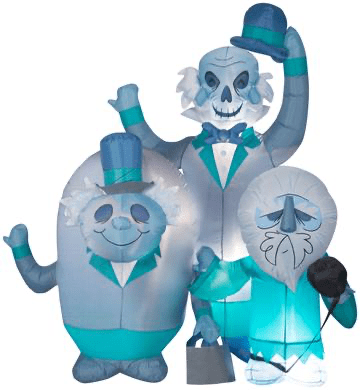 Hitchhiking Ghosts Inflatable