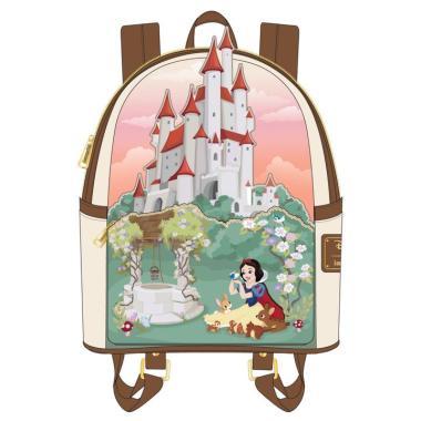 Snow White Castle Series