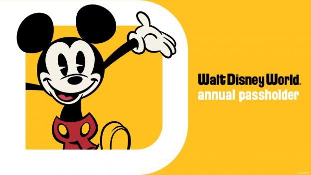 Walt Disney World Annual Passes