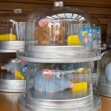 Remy's Ratatouille Adventure Merchandise