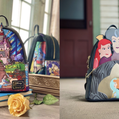 Disney Castle and Villains Collections