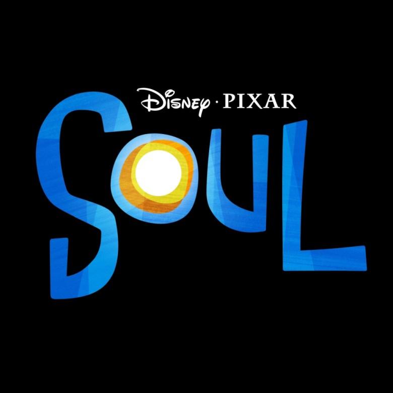logo de la película de Pixar Soul