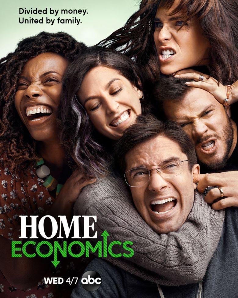 Poster de Home Economics