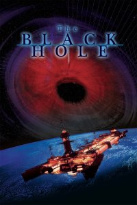 "Poster for the movie ""The Black Hole"""