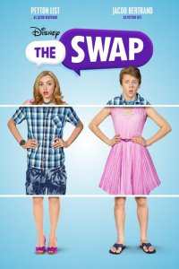 "Poster for the movie ""The Swap"""