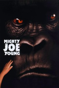"Poster for the movie ""Mighty Joe Young"""