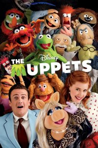 "Poster for the movie ""The Muppets"""