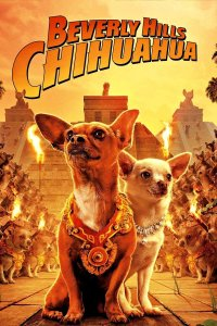 "Poster for the movie ""Beverly Hills Chihuahua"""