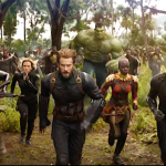 """Avengers: Infinity War"" Tops List of Most Anticipated Films in 2018 on IMDB"