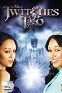 "Poster for the movie ""Twitches Too"""