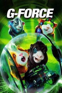 """Poster for the movie """"G-Force"""""""