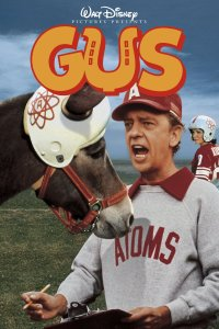 "Poster for the movie ""Gus"""