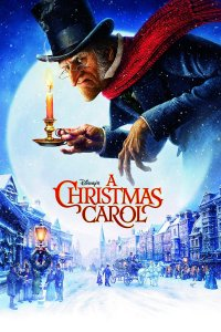 "Poster for the movie ""A Christmas Carol"""