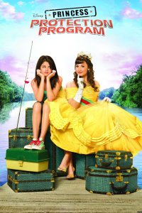 "Poster for the movie ""Princess Protection Program"""