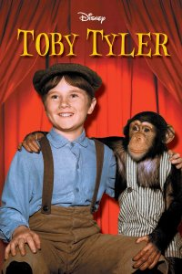 "Poster for the movie ""Toby Tyler"""