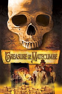 "Poster for the movie ""Treasure of Matecumbe"""