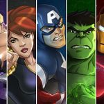 End of the Line for Cartoon Shows from Marvel Animation?