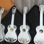 """Disney-Pixar's """"Coco"""" Leads to Economic Boom in Mexican Guitar-Making Town"""