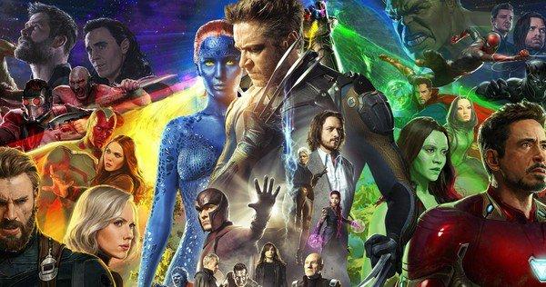 "Amid X-Men=MCU Fusion Talks, Marvel Studios Head Kevin Feige Reminisces on Time as Assoc. Prod. for Fox's ""X-Men"""