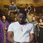 """Kendrick Lamar to Work on Black Panther: The Album, Featuring Music """"from and Inspired by"""" Movie"""