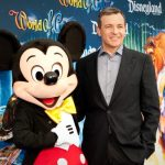 "Disney CEO Bob Iger ""Encouraged"" with Negotiations Regarding Fox Assets"